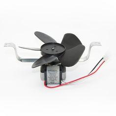 97012248 Range Hood Exhaust Fan Motor