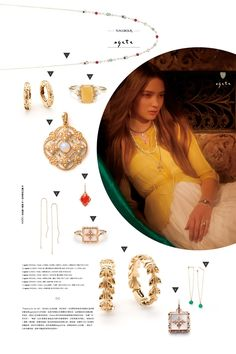 agete Couture Fashion, Jewelry Accessories, Fashion Jewelry, Sketch, Jewellery, Style, Sketch Drawing, Jewelery, High Class Fashion
