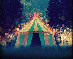 cool tents!