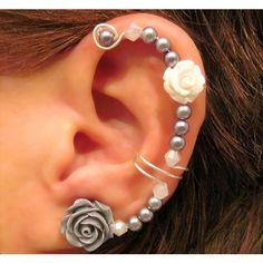 0fb77ea04 Non Pierced Ear Cuff
