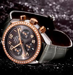 2013 New Trends Of Watches For Both Men And Women