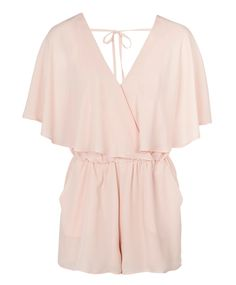 Gina Tricot - Candy playsuit