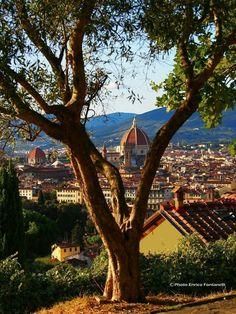 Florence - Tuscany, Italy #italyvacation