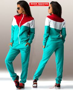 b8e994ca 39 Best Women Sweat Suits & Tracksuits images in 2016 | Suits ...