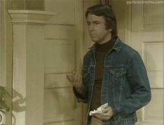 New trending GIF tagged john ritter, birthday cake, threes company, jack tripper via Giphy John Ritter, Top Tv Shows, Three's Company, Funny Character, Beagle, Favorite Tv Shows, Boston, Childhood, Birthday Cake