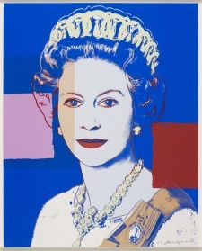 Andy Warhol | The Royal Collection