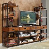 Found it at Wayfair - Piers Entertainment Center
