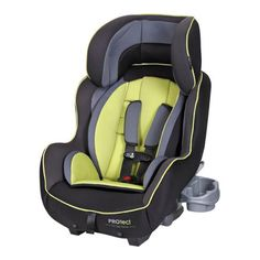 Baby Trend PROtect Sport Convertible Car Seat - BestProducts.com