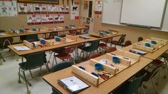 Here's a short blog and video on how to setup these classroom electrical wiring stations with no shop, no space, and very little hassle.  Trent Wells - www.OneLessThing.net