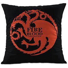 Game of Thrones Targaryen Kopfkissenbezug Kissen Hülle Pi... https://www.amazon.de/dp/B0722JP4SB/ref=cm_sw_r_pi_dp_x_WNkazbGTTQ1Z9