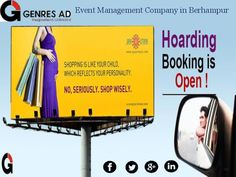 Advertisement Agency in Odisha
