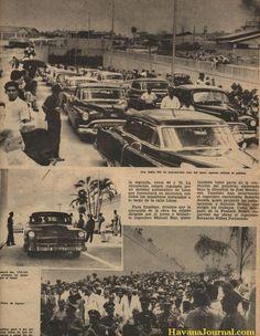 Almendares Tunnel in Havana Cuba 4