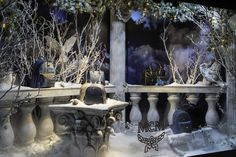 Home - Retail Focus Christmas Displays, Christmas Window Display, Harrods Christmas, Christmas 2016, Merchandising Ideas, Charity Shop, Store Windows, Shop Window Displays, Room Decorations