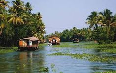 Kerala is the southern state on the Malabar Coast of India that presents the natural beauty in terms of lakes, mountains, gardens, valleys, forests and beautiful temples.
