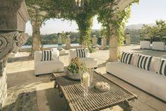 Celebrity Homes | Heidi Klum puts Brentwood Mansion on the market | http://celebrityhomes.eu/inside-celebrity-homes/heidi-klum-puts-brentwood-mansion-on-the-market/