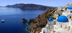 Lovely Santorini - luxe vakantie Griekenland