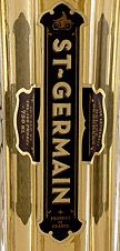 """St. Germain Elderflower Liqueur Artisanale (96-100WE) (750ML) Listed on WineEnthusiast Magazine's Top 50 Spirits. """"The seductive bouquet offers wonderfully floral, fruity, guava- and melon-like fragrances of elderflower, becoming richly pear- and quince-like following aeration time. The palate entry is soft and firm; the midpalate is integrated, harmonious and exquisitely balanced between alcohol level, sweetness, acidity and floral impact. A perfect liqueur....96-100"""