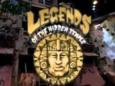 A route Olmec suggests in Legends of the Hidden Temple. Just had to upload it.