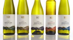 Check out These Beautiful Wines Right from the Hills of Hungary
