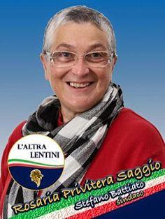 S i M p A t iC a M e N t E i N s I e M E: Il 5 giugno 2016 a Lentini si vota