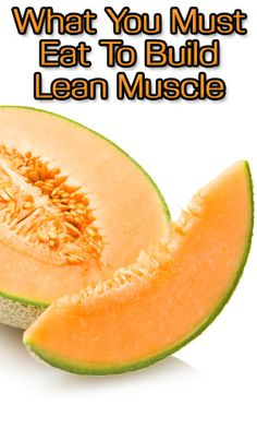 - What You Must Eat To Build Lean Muscle When building lean muscles, the main target that should be on your mind in terms of your diet plan is taking foods with minimal fat content. Proper Nutrition, Nutrition Plans, Sports Nutrition, Diet And Nutrition, Nutrition Store, Nutrition Shakes, Nutrition Guide, Nutrition Education, Diet Plans To Lose Weight