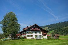 #Ferienhöfe in #Oberbayern - #Bauernhof- und #Landurlaub Bayern Ferienhof Hagenauer