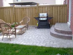 holland paver ideas | the patio pros-hardscape specialists-pavers ... - Back Patio Designs