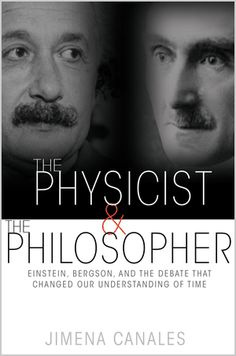 On April 6, 1922, in Paris, Albert Einstein and Henri Bergson publicly debated the nature of time. Einstein considered Bergson's theory of time to be a soft, psychological notion, irreconcilable with the quantitative realities of physics. Bergson, who gained fame as a philosopher by arguing that time should not be understood exclusively through the lens of science, criticized Einstein's theory of time for being a metaphysics grafted on to science, one that ignored the intuitive aspects of…