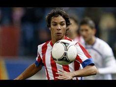 Oliver Torres | Atlético de Madrid | Skills, Goals, Assists | 2013 HD
