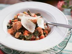 Valerie Bertonelli Ribollita Recipe from Food Network