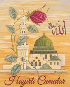 T rk slam Sanatlar Make Ready, Islamic Art, Islamic Images, Mother Nature, Instagram, Islamic Calligraphy, Calligraphy Art, Islamic Paintings, Shia Islam