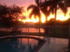 Lake Worth, Florida. 3/6/14