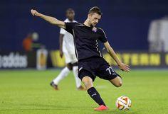 Arsenal Targetkan Boyong Marcelo Brozovic