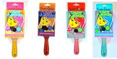 Sweet Locks Scented Hairbrushes Regular Size | underthecarolinamoon.com #UTCM #UnderTheCarolinaMoon #ScentedHairbrush #Sweetlocks