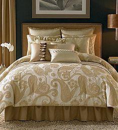Bedroom Bed, Master Bedroom, Bedroom Decor, Candice Olson Bedding, Suites, Bedding Collections, Beautiful Bedrooms, Bedroom Colors, Comforter Sets