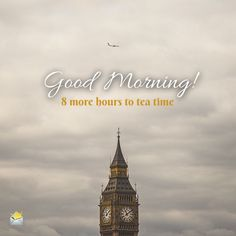 Mornings are symbols of new beginnings. Sharing an inspiring image can spread your feeling of productivity - you never know when it will be coming back to you! Happy Birthday Messages, Better Day, Start The Day, Good Morning Images, God Is Good, New Beginnings, Joyful, Mornings, Comebacks