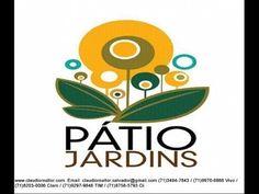 Patios Jardins, Apartamentos 2, 3 e 4 quartos, no Acupe de Brotas, Salva...