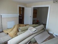 Investor Special! Could be excellent section 8 rental after updating. AS IS.
