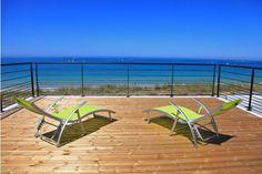 Ferienhaus in Plouescat. Whirlpool  in Plouescat ab 83 € pro Objekt / Nacht. Buchen Sie dieses Ferienhaus für bis zu 6 Personen in der Region Bretagne, Finistere in Plouescat!