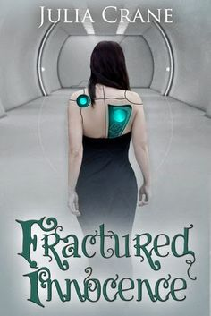 Secret Book Madness: Fractured Innocence by Julia Crane [SBM Review]