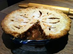 Tolkien's halflings love mid-century British comfort food. Don't scoff! Those mince pies and seed cakes can be tasty for humans, too