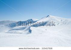 Free Image on Pixabay - Mountains, Snow, Winter