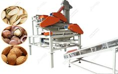Walnut Cracker Sheller Machine Price