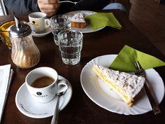 breakfast in Berlin