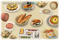 Designs 2 ::: TOP quality Furniture for your sims The Sims 2, Sims Cc, Sims 4 Cc Shoes, Sims 4 Cc Furniture, Sims 4 Game, Edible Food, Sims Resource, Sims Mods, Healthy Living Tips
