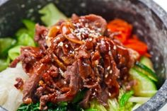 Korean Beef | FortuneKookie.com