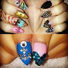Talias nails