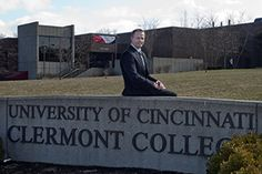 Congratulations to Sporty's Academy President and Chief Instructor, Eric Radtke, on receiving the 2013 Distinguished Alumnus award from UC Clermont College. Eric is a graduate of the University of Cincinnati Aviation program and the University of Cincinnati's School of Business.