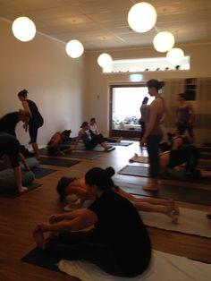 Mysore style yoga at our beautiful studio, Love Yoga in Taupo, New Zealand Mysore, New Zealand, Yoga, Studio, Beautiful, Style, Swag, Studios, Outfits