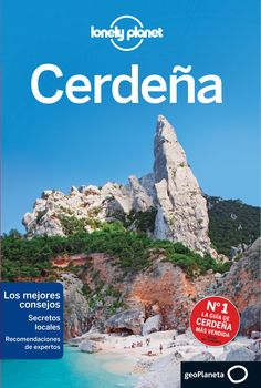 Cerdeña 2015 (Lonely Planet) Guía Turística para viajeros